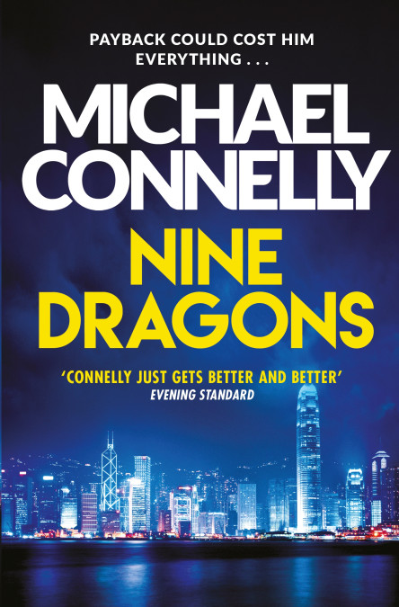 Nine Dragons UK