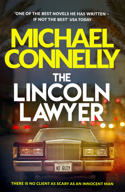 The Lincoln Lawyer UK