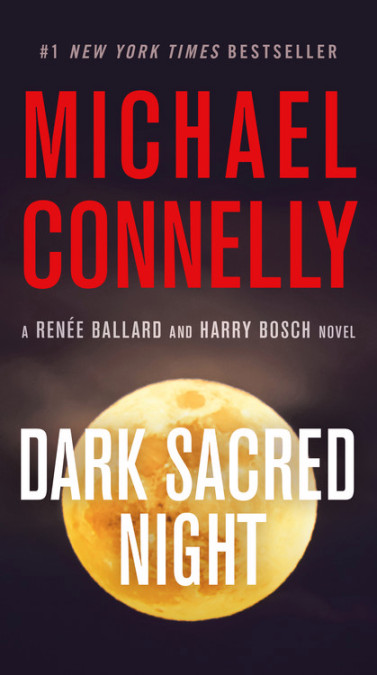 Dark Sacred Night paperback