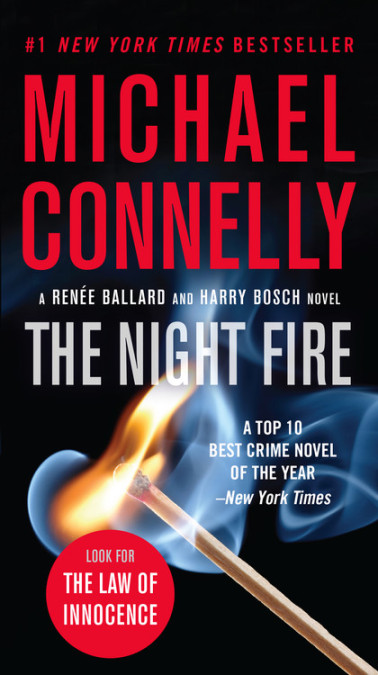 The Night Fire (USA)