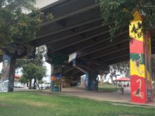 Chicano Park - The Wrong Side Of Goodbye
