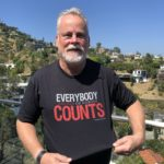 Everybody Counts or Nobody Counts T-shirt