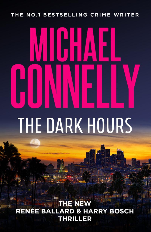The Dark Hours (AUS/NZ)